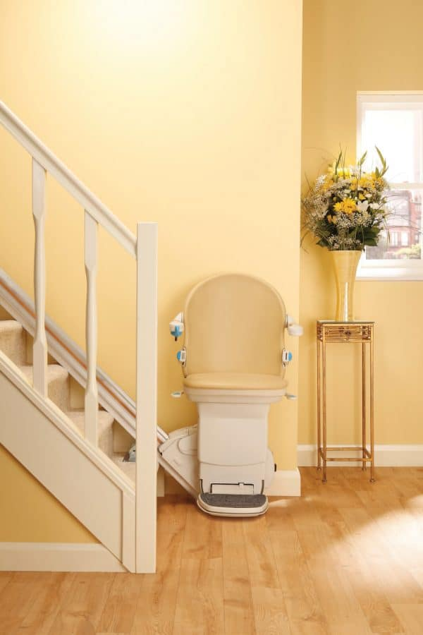 stairlifts Haslingden