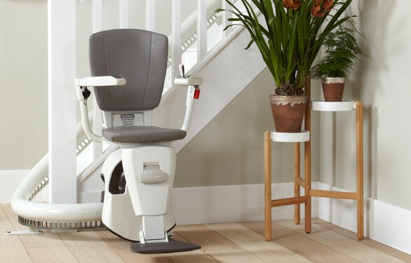 Curved stairlifts Manchester