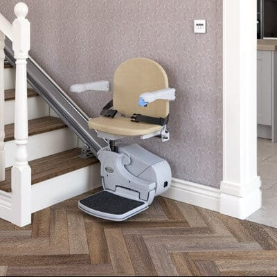 Straight stairlifts Blackpool
