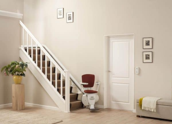 stairlifts Prestwich