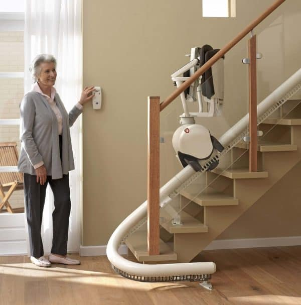 stairlifts Newton-le-Willows