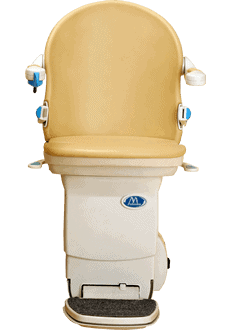 straight stairlifts Fulwood