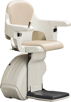 straight stairlifts Garstang