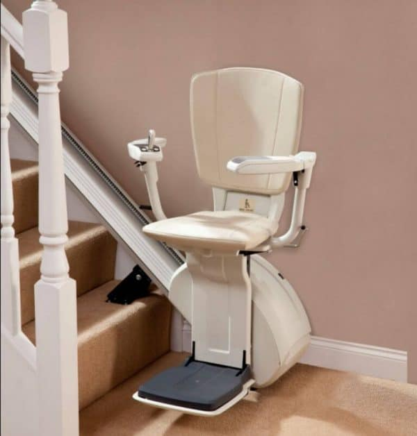 straight stairlifts Longridge
