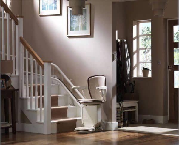 stairlifts Worsley