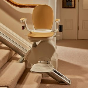 Pre-Used Straight Stairlifts