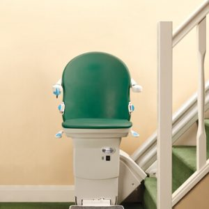stairlifts Ashton-in-Makerfield