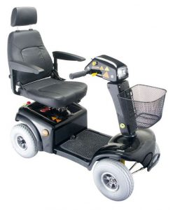 850 mobility scooter