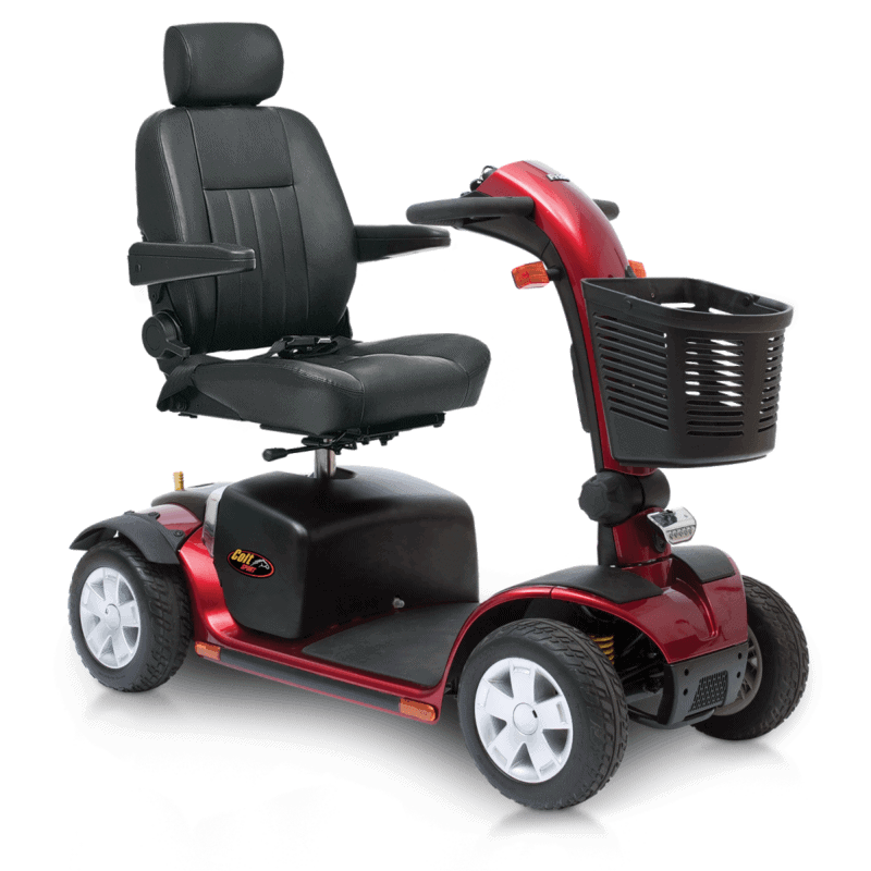 Multicare Colt Deluxe Mobility Scooter Multicare Mobility