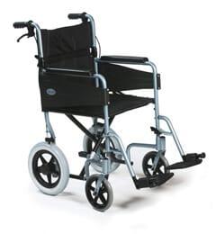 Wheelchair days lite
