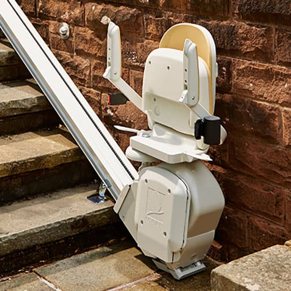 stairlifts Leek