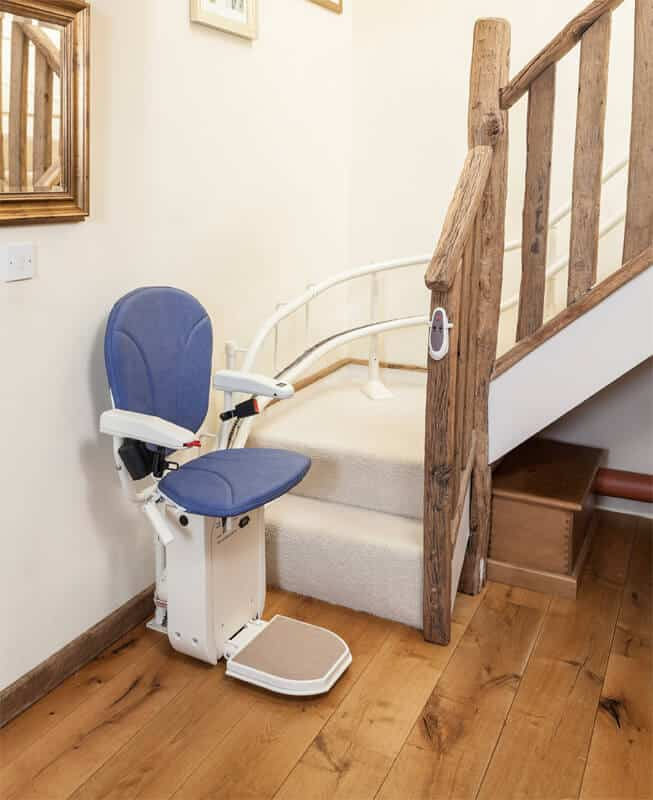 Platinum Heavy Duty Stairlift Multicare Stairlifts Uk