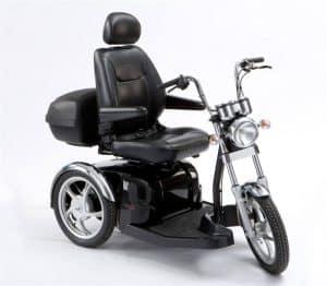 Sport Rider Scooter