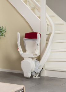 stairlifts Fleetwood