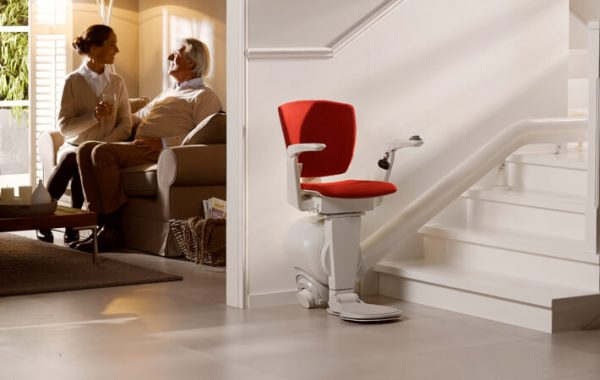 stairlifts Morecambe
