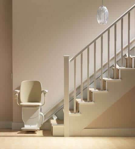 Stannah Stairlift Manchester
