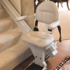 heavy duty straight stairlift
