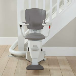 Curved Stairlifts UK