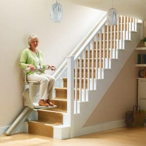 Stairlift Rental Service