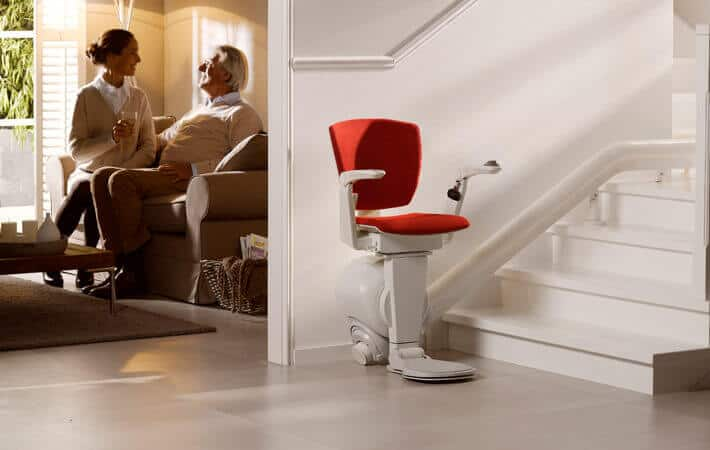 Stairlifts Liverpool