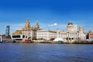 Liverpool accessible city