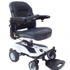 Rascal Rio Powerchair scooter