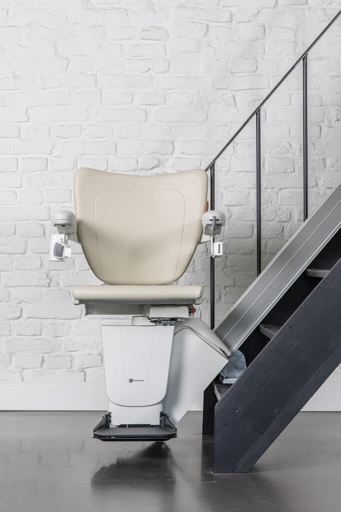 Handicare 1100 Multicare Stairlifts Uk