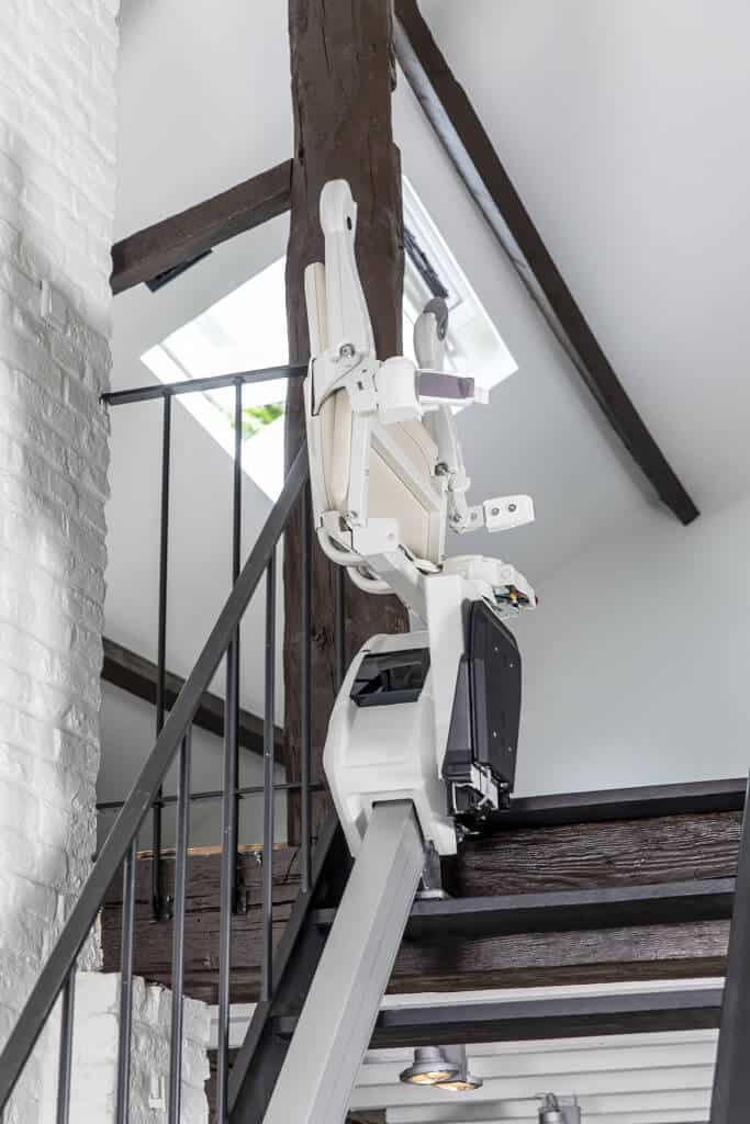 Used Mobility Scooters For Sale >> Handicare 1100 | Multicare Stairlifts UK