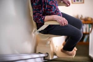 Stairlift mobility