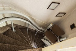 Which stairlift is right for me?